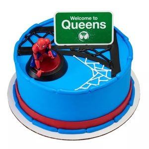 Marvel's Spider-Man Homecoming Welcome to Queens